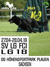 SV LG-FCI (LG18) 2019 - IGP 3