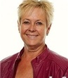 Susanne Pedersen