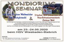 Mondioring Seminar mit Tom Andrykowski