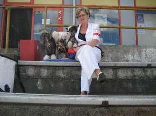 Hossa-vija Nina Regina