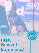 MEOESZ-ÖVSB Hungarian Championship and WM Qualification