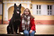 G-WURF VOM HAUS 7. Woche Abschluss Fotoshooting mit Jenny Mohr