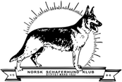 N.Sch.K. NM for Schæferhund
