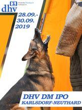 DHV Deutsche Meisterschaften