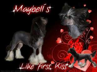Maybell's Like First Kiss