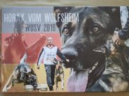 Horax vom Wolfsheim