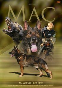 Mac von der Kine