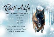 Rack'Aille de la Vallée de Jali