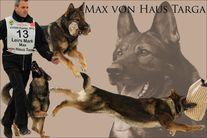 Max von Haus Targa