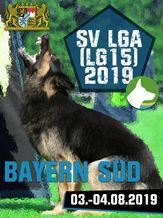 SV LGA (LG15) 2019 - IGP 3