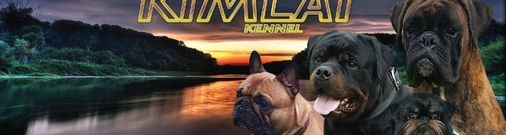 Kimlai Kennel