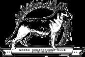 N.Sch.K. NM for Schaferhund