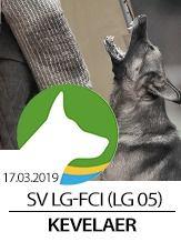 SV LG-FCI (LG05) 2019 - IGP 3
