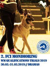 K.O.E. Mondioring Competitions