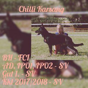 Chilli Karsang