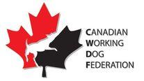 2019 Canadian Working Dog Federation IGP National Championship