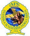 AFS SSM - Svenskt Schäfer Mästerskap IPO