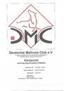 """Dokument """"DMC Körbericht"""" von working-dog Bradana herunterladen"""
