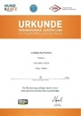 "Download document ""VDH Austellung 2014"" of working-dog Bradana"
