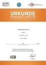 """Dokument """"VDH Austellung 2014"""" von working-dog Bradana herunterladen"""