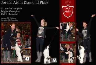 Joviaal Aislin Diamond Place