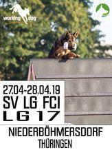 SV LG-FCI (LG17) 2019 - IGP 3