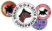 Dansk Dobermann Klub BH