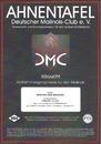 """Dokument """"DMC Ahnentafel"""" von working-dog Bradana herunterladen"""