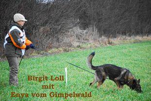 Enya vom Gimpelwald