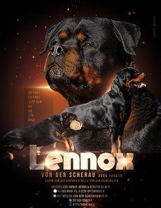 Lennox von der Scherau