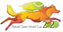 Flyball Open World Cup 2020