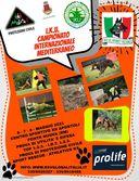 Campionato Internazionale IKU (International Kennel Union)