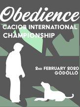 MEOESZ Obedience Championship