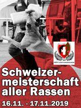 SKG Schweizermeisterschaft IPO