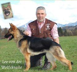 Lee von der Wolfskralle