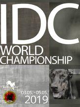 2019 IDC World Championship - IGP 3