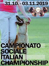 CAPB BSD Italian Championship IPO