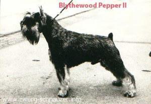 Blythewood Pepper II