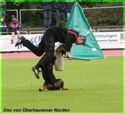 Doc vom Oberhausener Norden
