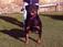 Rexona vom Bonzi Star