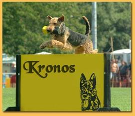 Kronos tom Kyle