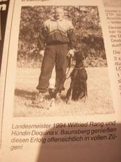Dequina von Baunsberg