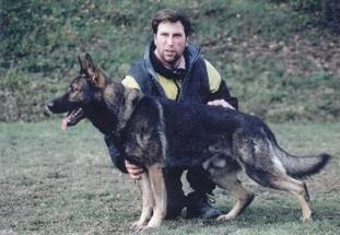 Dingo von Conneforde