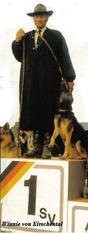 Winnie vom Kirschental