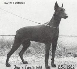 Ina von Fürstenfeld
