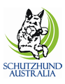 Schutzhund Australian National Open Championships