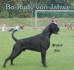 Bo-Rudy von Jahwe