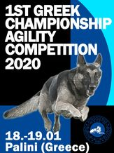 K.O.E. Agility Competitions