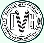 2019 Rally Obedience Turnier Hundefreunde Halver
