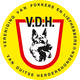 V.D.H. NIAK (Nederlands Individueel Africhting Kampioenschap )